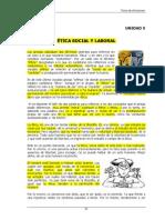 Unidad 10 (Ética Social y Laboral Para La TD)