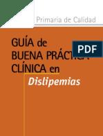 Guia Dislipemias