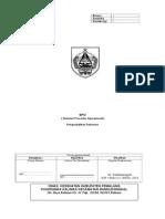 2.1.11 d SPO Pengendalian Dokumen