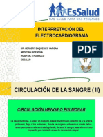 Electrocardiografia Completo