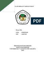 FORMULASI SEDIAAN CAIR DAN PADAT.docx