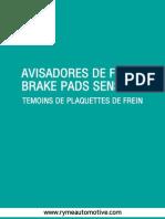 04 Avisadores de Freno Rymeautomotive 2015