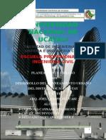Trabajo de Planeamiento Urbano Terminado