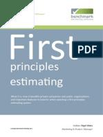 First principles estimating.pdf