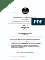 2015 Pspm Kedah Bc1 w Ans