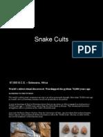 Snake Cults