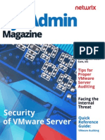Sysadmin Magazine July 2015