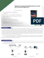 Anewtech IDS 5011