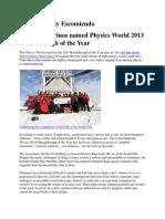 New Physics