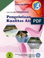 Pengelolaan Kualitas Air 1