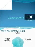 Communication-skills-scout2009 .ppt