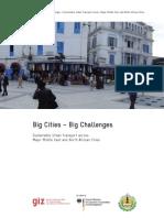 automotive Cities – Big Challenges