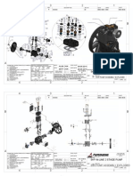 Eaton's 5HP IN-LINE 2 STAGE PUMP - Product Manual