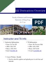 Derivatives201516 Sem1 Overview