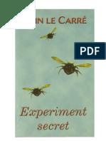 John Le Carre - Experimentul mortii.pdf