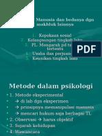Psikologi Dasar 1