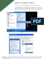 Come impostare i server DNS su windows