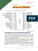 Relazione ADC