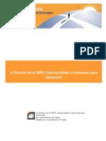 La Division de La OPEP