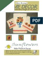 Sonnenblumen Color Ideas