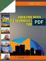 Direktori Hotel Dan Jasa Akomodasi Lainnya Kota Batam 2015