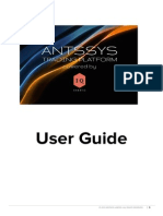 ANTSSYS Trading Platform User Guide