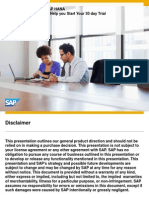 Free Sap Tuotorial on Rfq