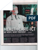 Healthcare ICT Computable Sept 2015 - Column Rene Veldwijk
