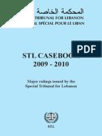 STL Casebook En