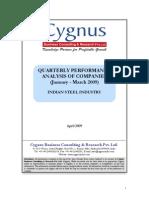 Cygnus Apr09