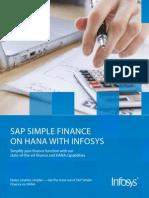 SAP Simple Fin HANA
