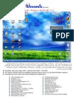 Wesmosis' Windows XP Pre-SP3 v2.5