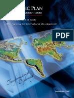 Strategic Plan 2007-2012