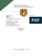 TRABAJO COMPORtamiento.doc