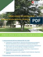 Áreas Verdes en sdfsdfLas Escuelas ¿Podemos Afrontar El