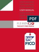 SAP FICO User Guide