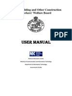 e-Shramik User Manual