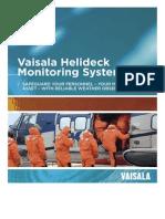 Helideck Monitoring System Brochure B21272EN B LoRes