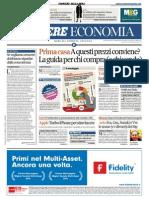 Corriere della Sera Economia