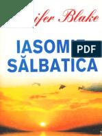 269544276 187985836 Jennifer Blake Iasomie Salbatica PDF