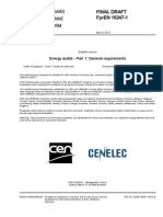 236189761-PrEN-16247-1-Energy-Audits