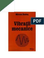 M. Rades - Vibratii Mecanice