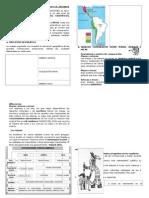 Guía de Aprendizaje Historia Geografía y Cs