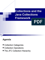 Lesson 2 - Collections and the Java Collections Framework