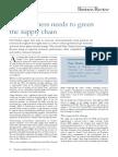 v13i1 Greening Supply Chain