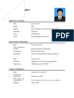 CV Kresna Pamungkas