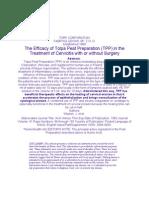 Humichealth.info -03.2 Poland Study of the Anti-Inflammatory Benefits of Humic Acidxx