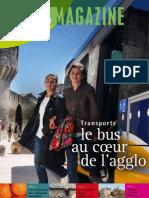 Grand Avignon Magazine