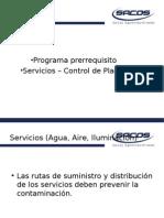 PPR Servicios y Control de Plagas