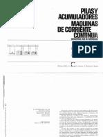 Pilas y Acumuladores Maquinas de CC Jose Ramirez Vasquez CEAC